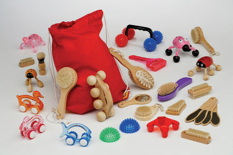 Body-Massage-Sensory-Bag Body Massage Sensory Bag