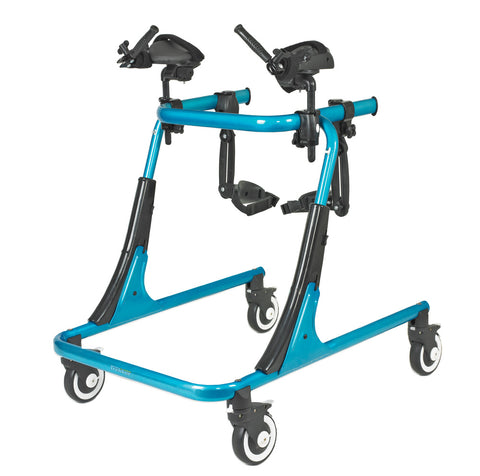 Trekker-Gait-Trainer-Forearm-Platforms-(Small-or-Large) Small