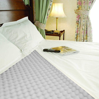 Single Bed Mattress Topper by Simplantex