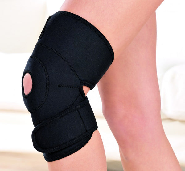 Neoprene-Knee-Support One size