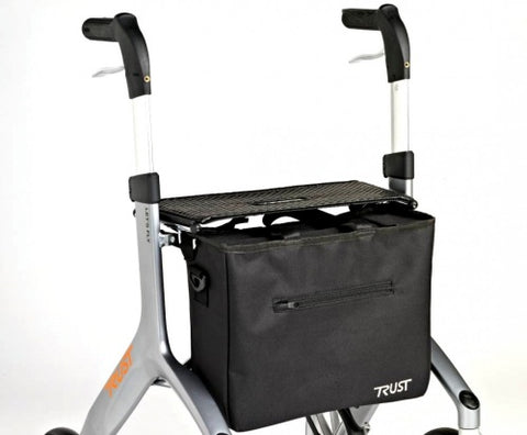Accessories for the Let's Fly Rollator