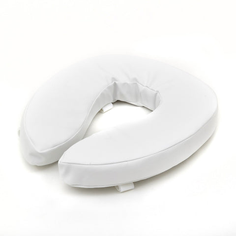 Padded-Raised-Toilet-Seat 2 inches