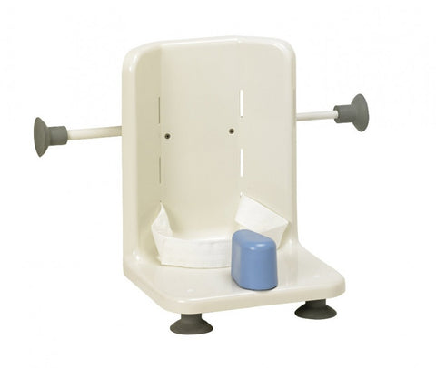 Paediatric-Corner-Bath-Chair Hand Rail For Paediatric Corner Bath Chair