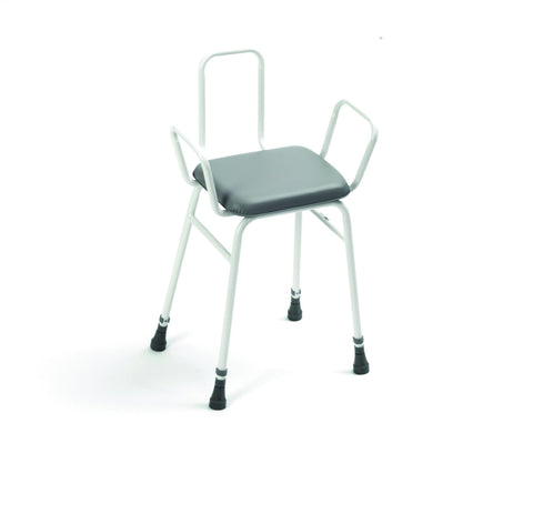 Adjustable Height Perching Stools