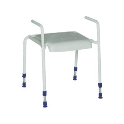 image shows the Aquatec Pluto shower chair