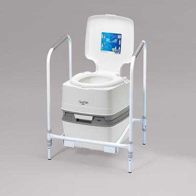Homecraft Porta Potti Support Frame