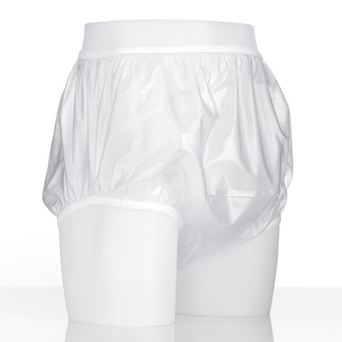 Vida-Waterproof-PVC-Pants Small