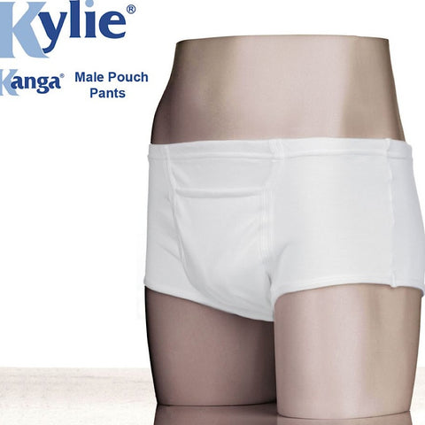 Kanga™-Male-Pouch-Pants XX large