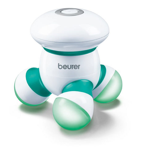 Beurer-Mini-Massager Beurer Mini Massager - Green