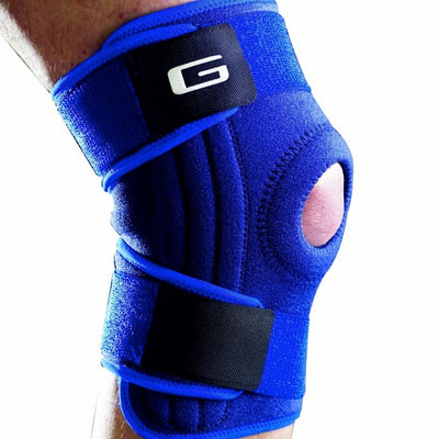 Neo-G-Stabilised-Knee-Support Open knee with patella
