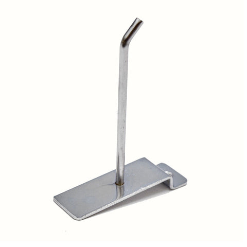 "4"" Single Display Hook Arms Pack of 5 Ideal for Shops/Offices"