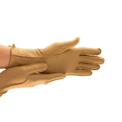 Isotoner Therapeutic Gloves - Full Finger - Extra Small