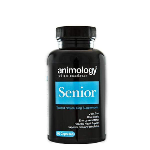 Animology Senior Supplement