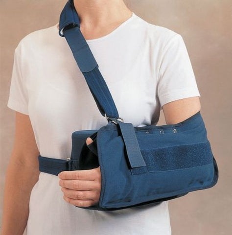 Shoulder-Support-Abduction-Sling Small