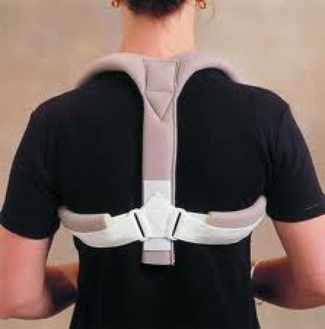 Shoulder-Support-Universal-Clavicle-Posture-Support Shoulder Support Universal Clavicle Posture Support