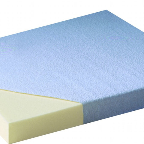 Harley-Memory-Foam-Mattress-Topper-with-cover Single