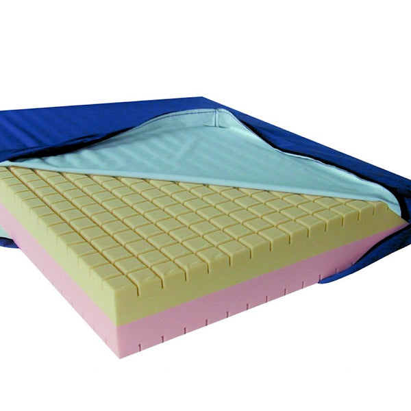 Harley-Visco-Tex-Mattress Single
