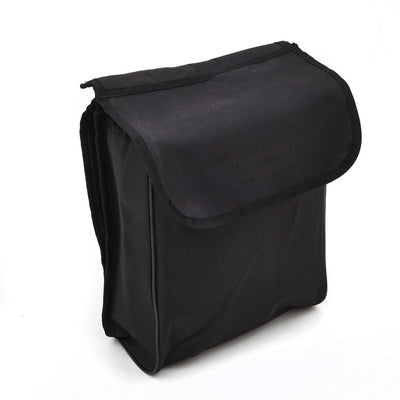 The image shows the Splash Scooter Pannier Bag