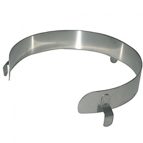 Stainless-Steel-Plate-Surround Stainless Steel Plate Surround