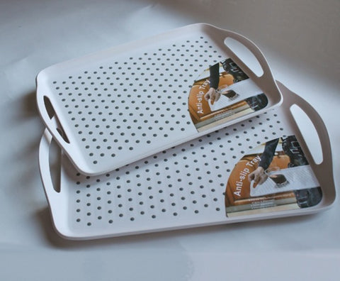 Stay-Put-Trays Large