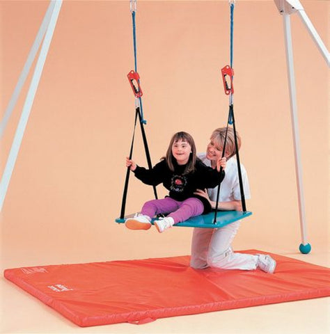 Tumble-Forms-2-Deluxe-Vestibulator-Platform-Swing-38x76cm Swing Tumble Forms 2 Vestibulator Platform