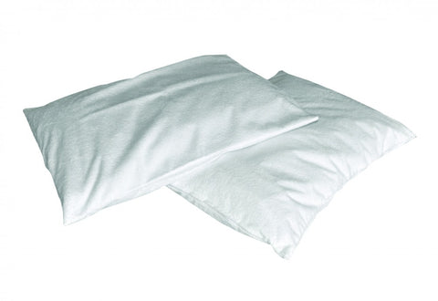 Terry-Cotton-Waterproof-Pillow-Protectors Pair
