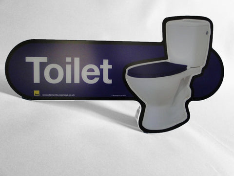 Toilet-door-signs-(many-designs-available) Standard