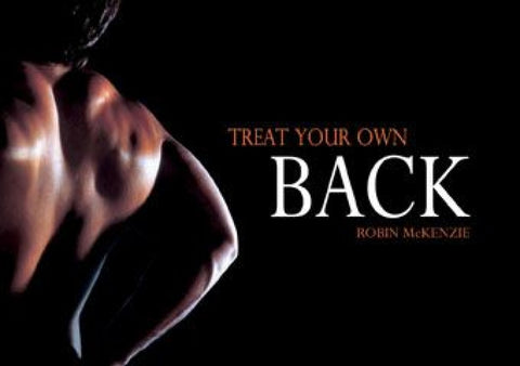 Treat-Your-Own-Back-Book-by-Robin-McKenzie Treat Your Own Back Book by Robin McKenzie