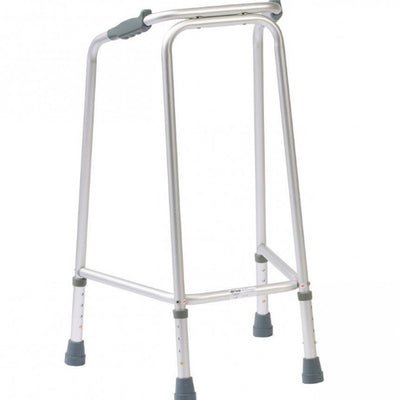 Ultra Narrow Walking Zimmer Frames WIthout Wheels