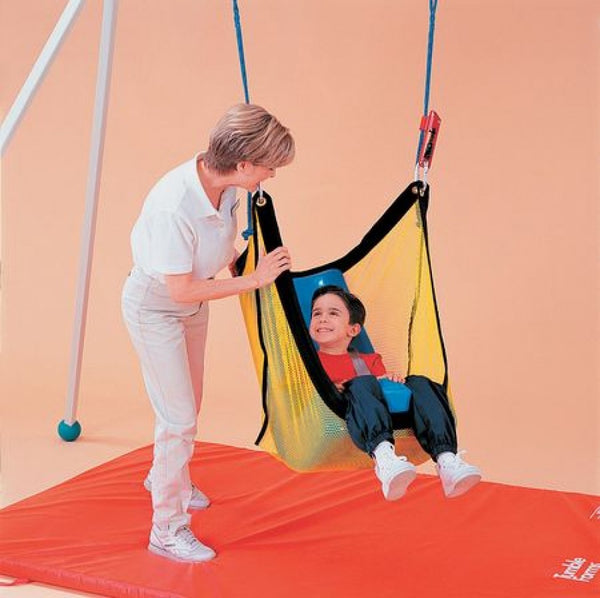 Tumble-Forms-2-Deluxe-Vestibulator-Net-Swing-Prone Vestibulator Tumble Forms 2 Net Swing Prone