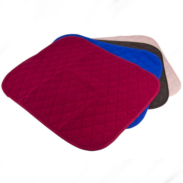 Vida-Washable-Chair-Pad---50x60cm Pink