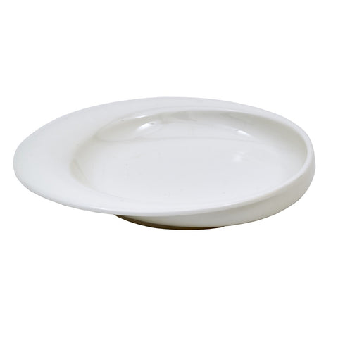 Wade-Dignity-Plate White
