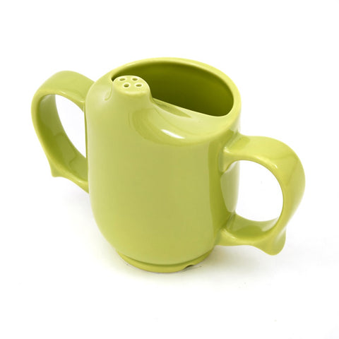 Wade-Dignity-Two-Handled-Feeder-Cup Yellow