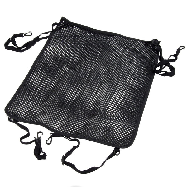 The image shows the Walking or Zimmer Frame Net Bag