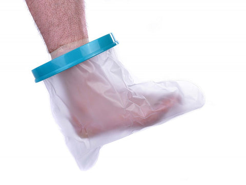 Waterproof-Cast-and-Bandage-Protectors Wide Short Arm