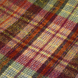 Wool-Blanket Highland Winter