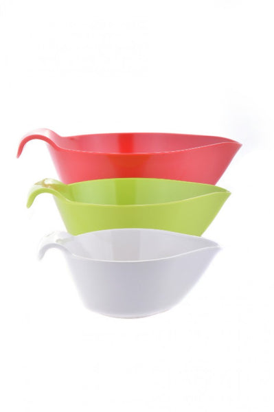 Melamine-Measuring-Bowls Pack of 3