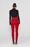 Chanel Pant - Chili Pepper: thesixes.com