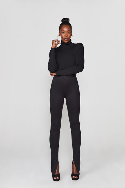 Chanel Pant - Dusk: thesixes.com