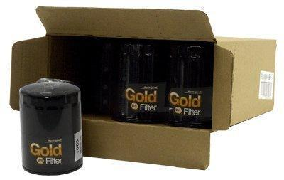 1060 Napa Gold Oil Filter Master Pack of 12 - Hydrafil, Inc
