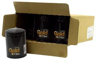 1061 Napa Gold Oil Filter Master Pack Of 12 - Hydrafil, Inc