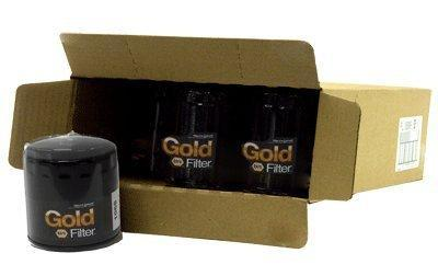 1068 Napa Gold Oil Filter Master Pack Of 12 - Hydrafil, Inc