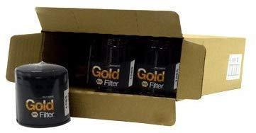 1085 Napa Gold Oil Filter Master Pack Of 12 - Hydrafil, Inc