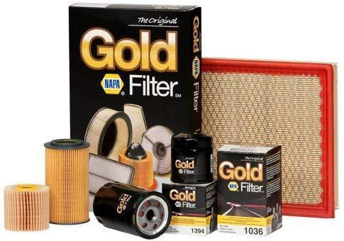 1358 Napa Gold Oil Filter Master Pack Of 12 - Hydrafil, Inc