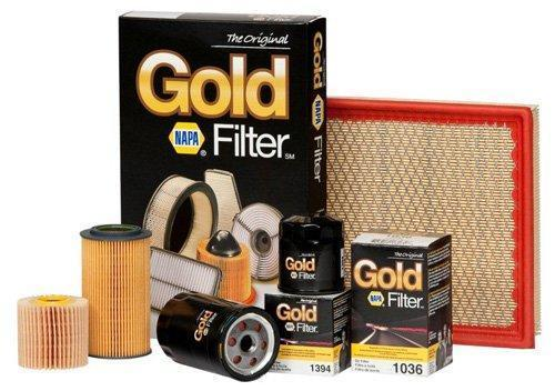 1372 Napa Gold Oil Filter Master Pack Of 12 - Hydrafil, Inc