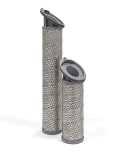 Parker 937393Q <br> Hydrafil Replacement Filter Element Upgrade for Parker Moduflow Plus Element - Hydrafil, Inc