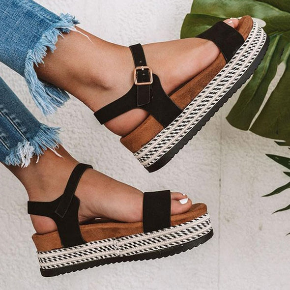 Women Shoes With Platform Sandals