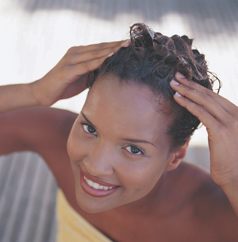 The Most Effective Ways to Moisture Your Hair