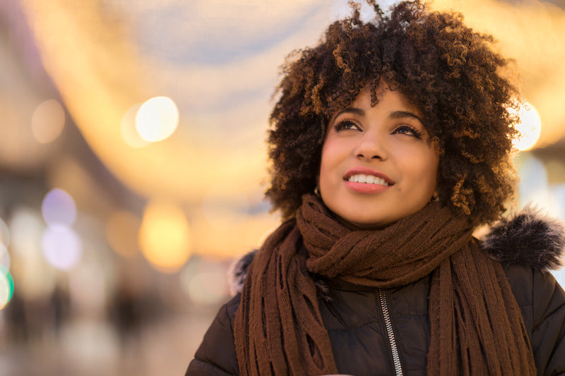 3 Hot Tips for Hair Growth and Retention During the Winter