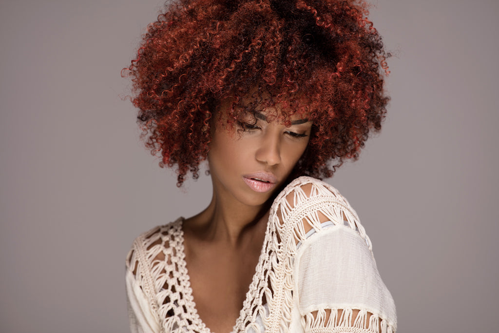 How Adding Protein in Your Natural Hair Care Routine Can Change Your Hair for the Better